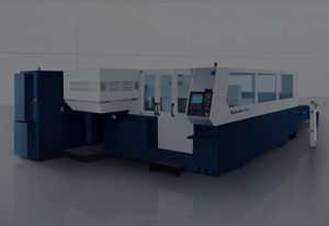 TruLaser 3060 激光切割机